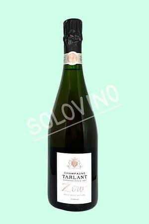 tarlant champagne zero brut rosé
