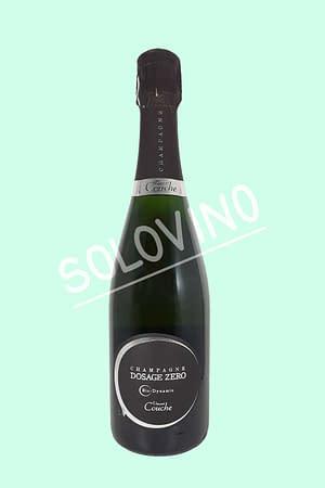 vincent couche dosage zero champagne