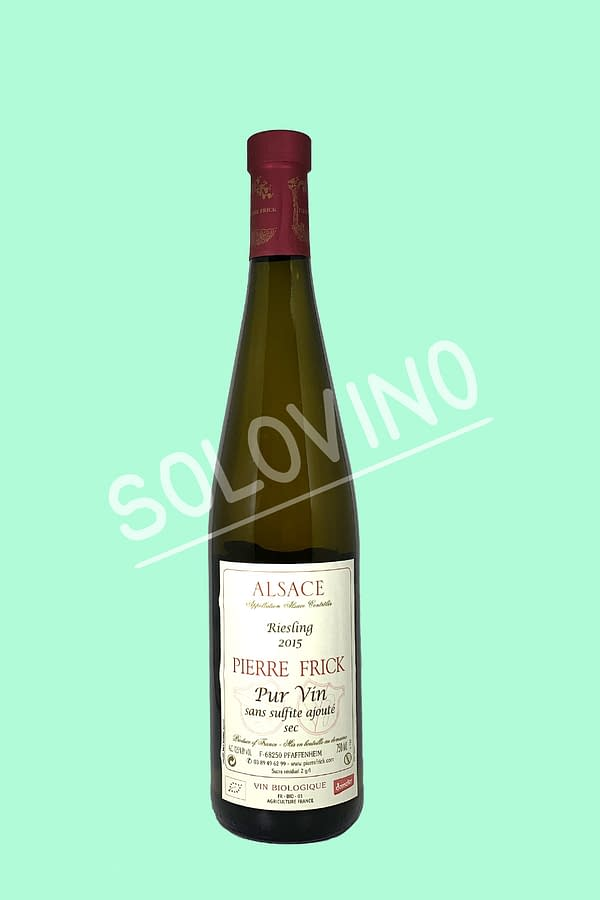 pierre frick riesling